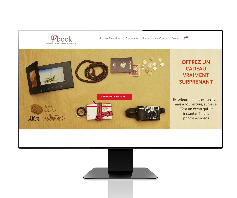 phibook.com